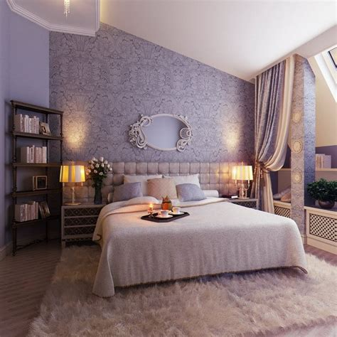 keep it fancy luxurious bedroom ideas