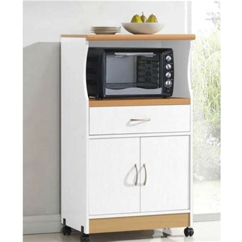 Microwave Carts With Drawers by Creativeworks Home Decor Kitchen Carts