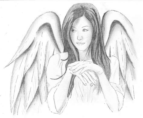tattoo sketch angel angel tattoo sketch photo 3 real photo pictures