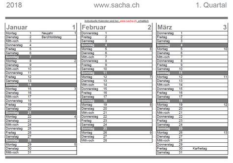 Kalender 2018 Querformat Zum Ausdrucken Kalender Zum Ausdrucken 2017 2018 2019