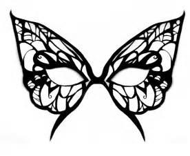Free Printable Masquerade Mask Templates by Masquerade Mask Template Beepmunk