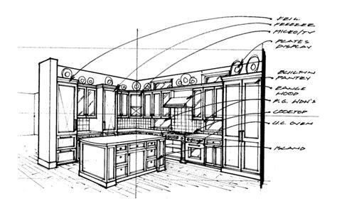 kitchen design sketch kitchen design sketch vitlt com