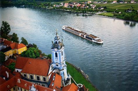small boat river cruises small ship cruise line review viking river cruises