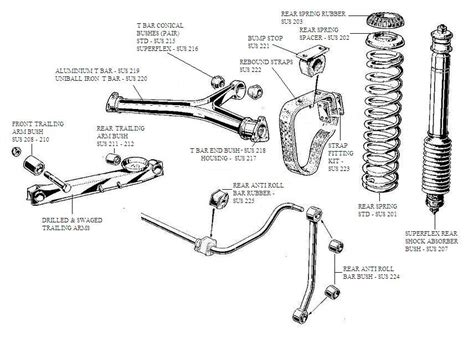 steering suspension diagram rear torsion bar suspension diagram rear free engine