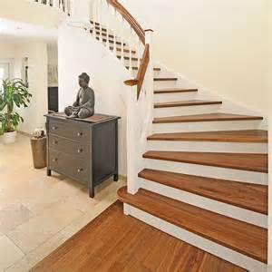 treppe mit setzstufen exklusive holztreppen bei treppen de ihre treppe aus holz