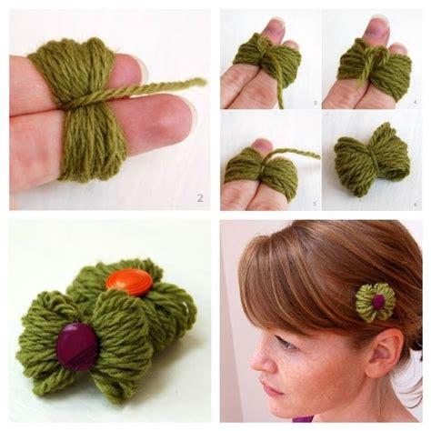 diy yarn projects 32 awesome no knit diy yarn projects