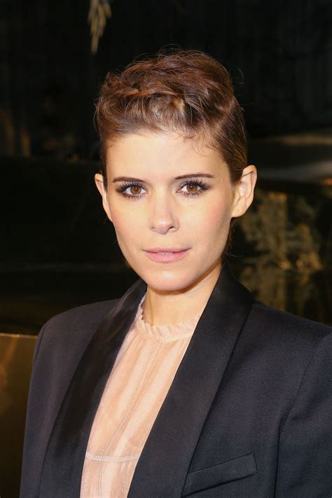 kate mara hm fashion show paris fashion week march
