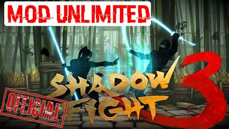 mod game shadow fight 3 shadow fight 3 apk mod 1 9 3 android game mods