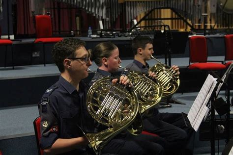 french horn section french horn section thames valley wing