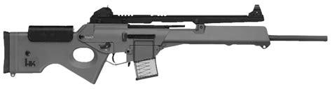 Home Design Magazines Pdf by Pete S Firearms H Amp K Sl8 1 Rifle