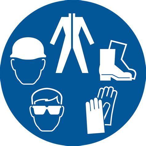 imagenes simbolos de proteccion seguridad industrial log 237 stico 183 gr 225 ficos vectoriales