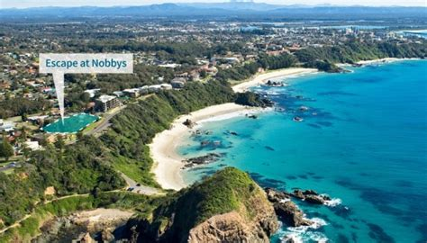 How Far Is Port Macquarie From Sydney By Car by Our Location Port Macquarie Escape At Nobby S
