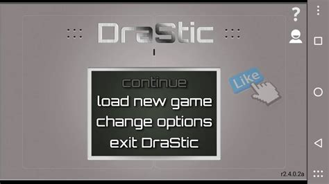 descargar drastic full version gratis descargar drastic ds emulator vr2 5 0 3a apk full
