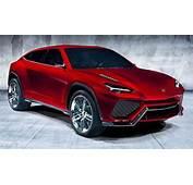 Lamborghini Urus Release Date CONFIRMED  Luxury SUV Will