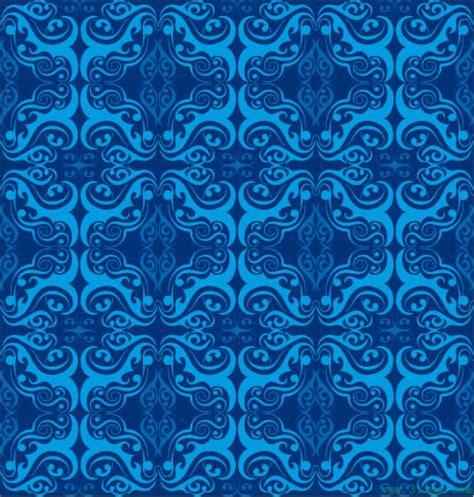 wallpaper biru klasik 背景矢量图 矢量图下载 三联