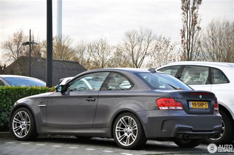 2013 Bmw 1 Series Coupe by Bmw 1 Series M Coup 233 20 December 2013 Autogespot