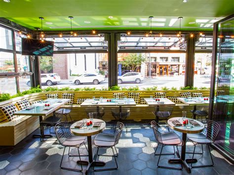 The 25 Best Patios In DFW For Drinking And Dining   Eater