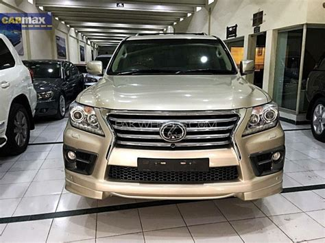 lexus pakistan lexus lx series lx570 2013 for sale in lahore pakwheels