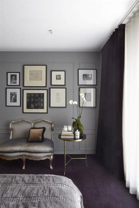 Grey And Taupe Bedroom by Taupe Gray Bedroom Model Home Is Where The Is