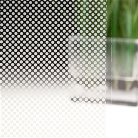 dot pattern on glass high end wall films pattern dots circles on architonic