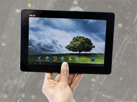 Tablet Android Jelly Bean asus transformers getting android 4 1 jelly bean upgrade