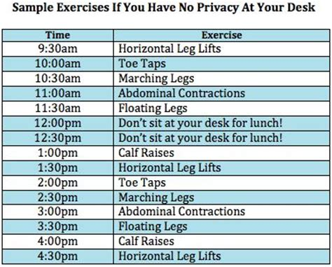 exercise equipment for sitting at your desk 27 best deskercise images on pinterest office workouts