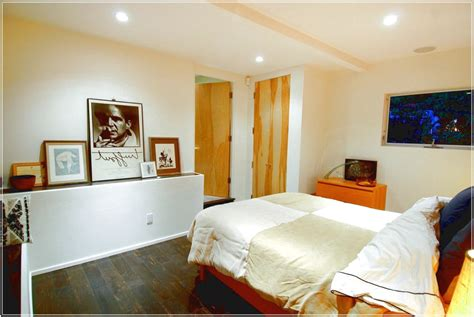 Cool Floor Ls For Bedroom by Floor Without Window Cool Small Finished Basement Bedroom