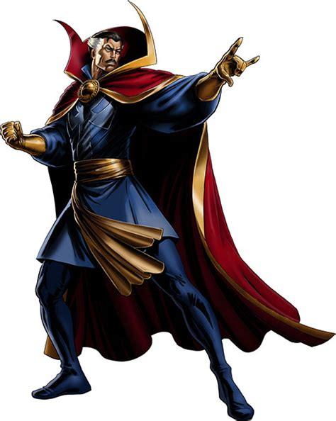 marvels doctor strange the doctor strange sorcerer supreme marvel comics profile writeups org