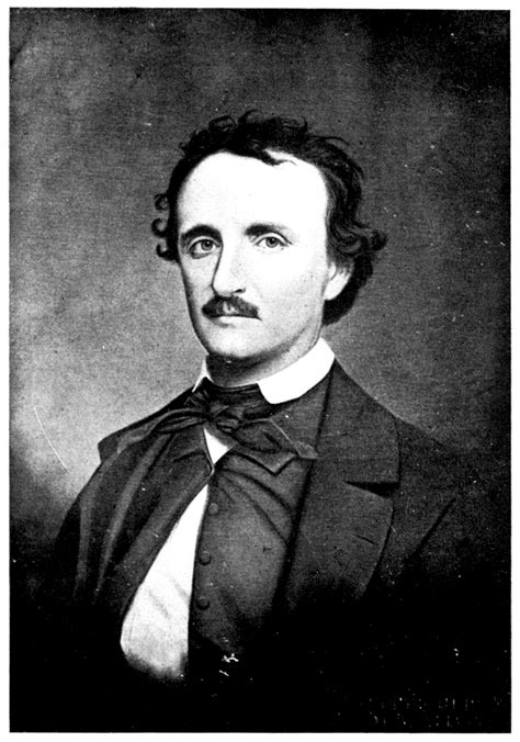 a by edgar allan poe edgar allan poe was rogers his muse or his