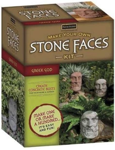 Face Planters by Pin By Lori On Hypertufa Projects Pinterest