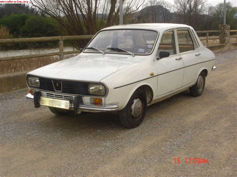 old renault trend cars news renault classic car club forum