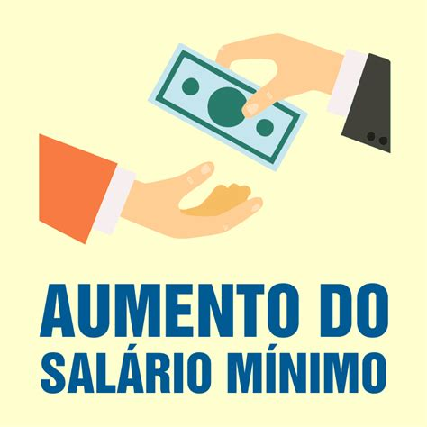 reajuste salrio mnimo 2016 novo valor do salario minimo valor e reajuste oficial novo valor do salario minimo
