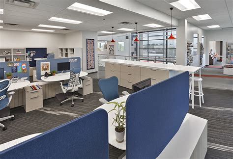 design office environment confidentiality in an open office environment