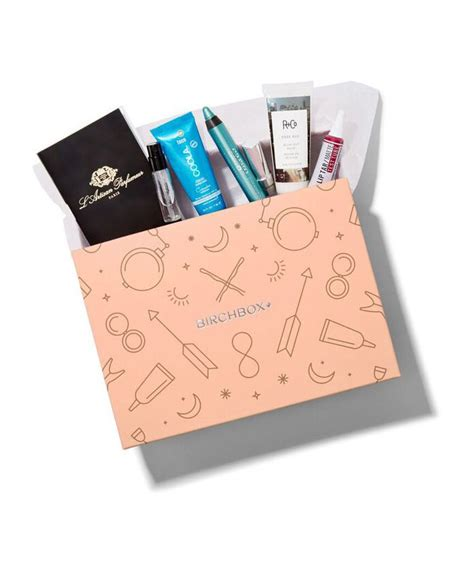 Search Subscription Birchbox 10 Unique S Day Subscription Boxes Real Simple