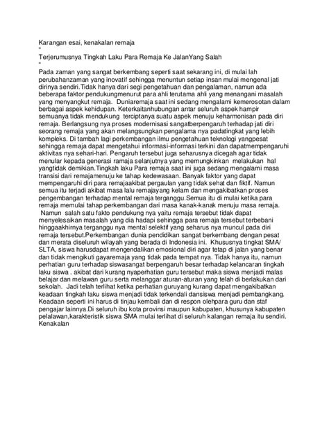 Judul skripsi bahasa indonesia analysis essay - Kumpulan