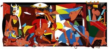 Guernica quot by pablo picasso learningenglish esl