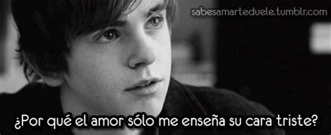 imagenes tumblr tristes en español tumblr frases de amor triste espa 241 ol imagui