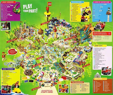 legoland map the malaysia chronicles legoland nishita s rants and raves