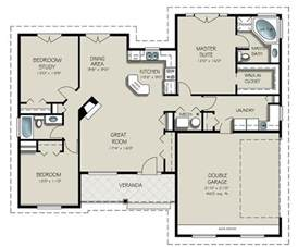 3 Bedroom Home Floor Plans House Plans And Design House Plans India With 3 Bedrooms