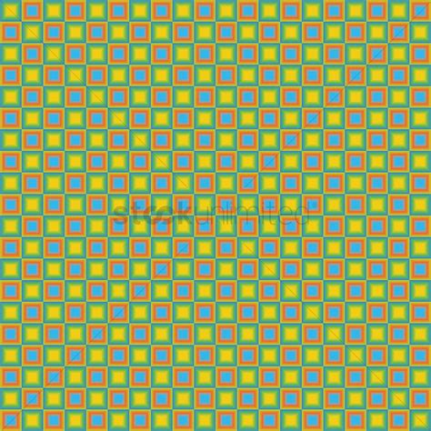 pattern square vector square pattern background vector image 1580574