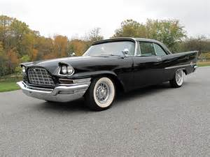 1957 Chrysler 300c Convertible For Sale Object Moved