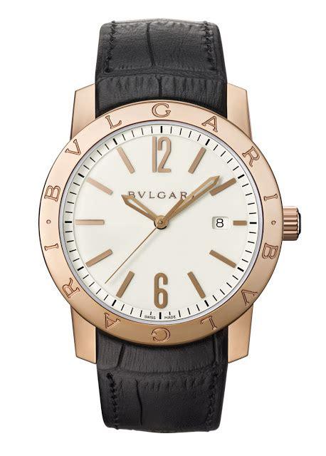 Bulgari Made In Singapore 2 sjx watches