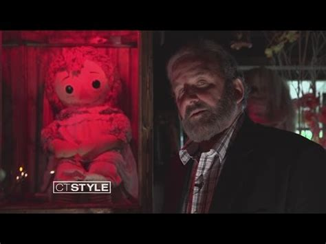 annabelle doll xem phim annabelle the doll annabelle is real true story