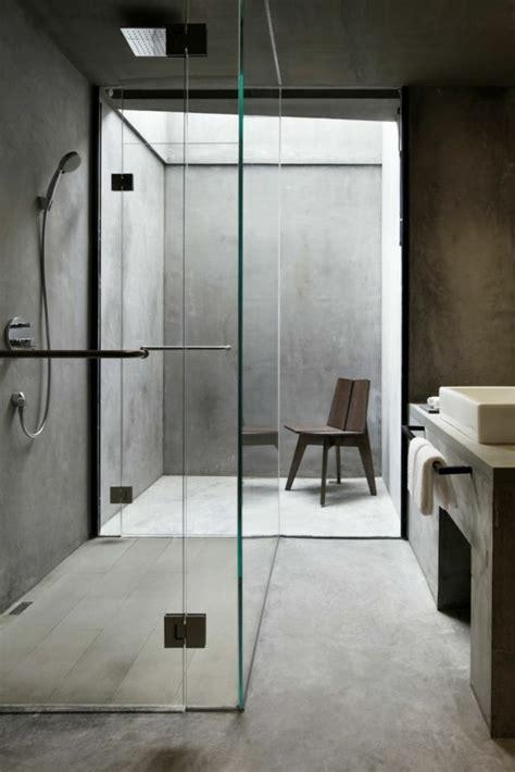 walk in dusche ideen für badezimmer ebenerdige dusche modernit 228 t und funktionalit 228 t im