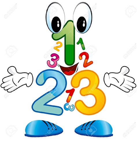 numeri clipart school numbers clipart littlereasonstosmile me