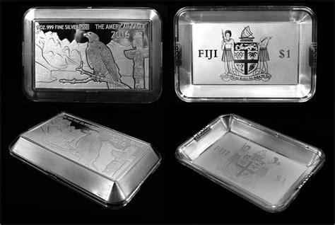 1 Oz Silver Bar Size - fixace ceny
