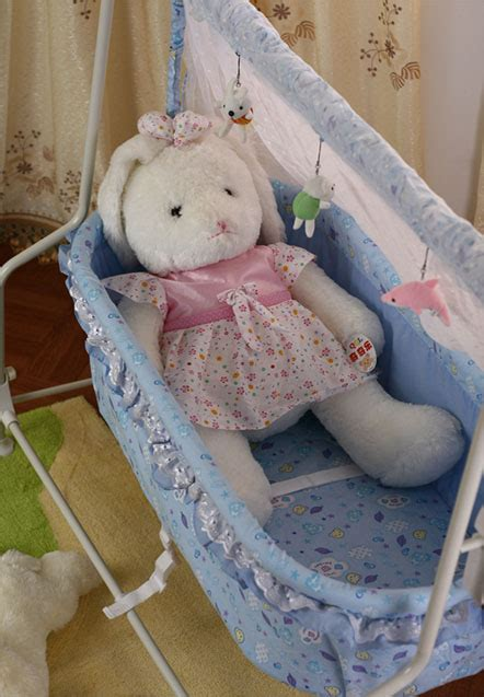 Ayunan Bayi Electric Portable Baby Swing Babydoes blue electric baby swing bed from shenzhen beixue baby