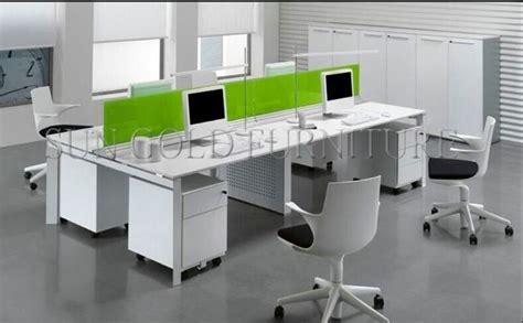 bureau d ordinateur à vendre bureau d ordinateur modulaire moderne pour centre d appels