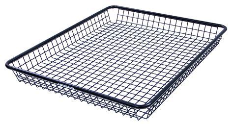 steel mesh basket medium rlbm rhino rack