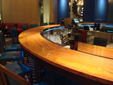 Commercial Bar Tops by Bar Designs Commercial